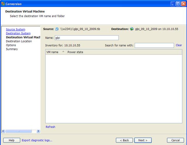 Миграция FreeBSD на Vmware vSphere ESXi