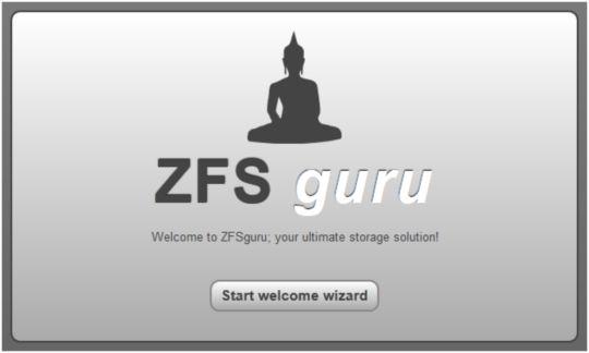 ZFSguru